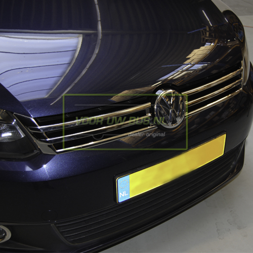 volkswagen caddy 2010 accessories front grill caddy 2010 2 pcs